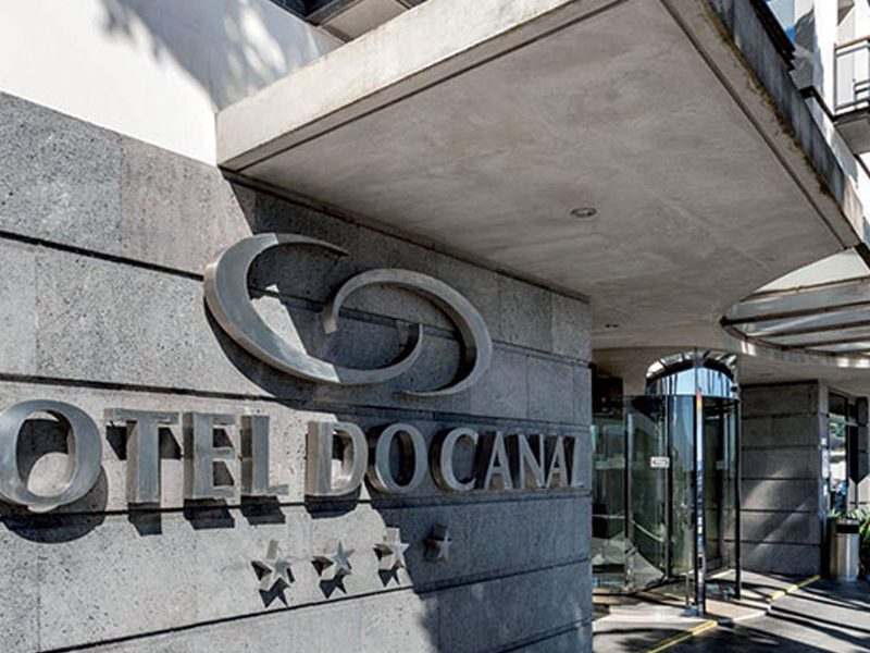 HOTEL DO CANAL 4*