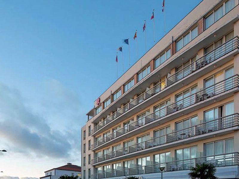 Hotel Vila Nova 3*